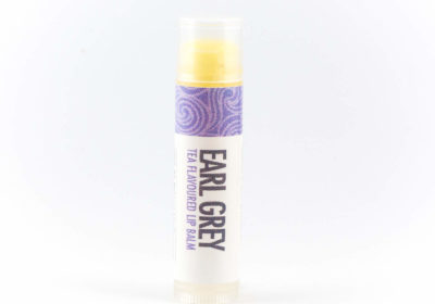 Earl Grey Tea Flavoured Lip Balm