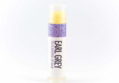 Earl Grey Tea Flavoured Lip Balm