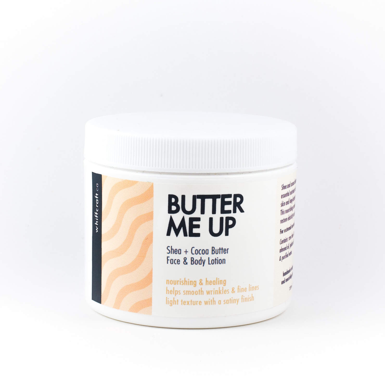 Shea Butter Skin Lotion