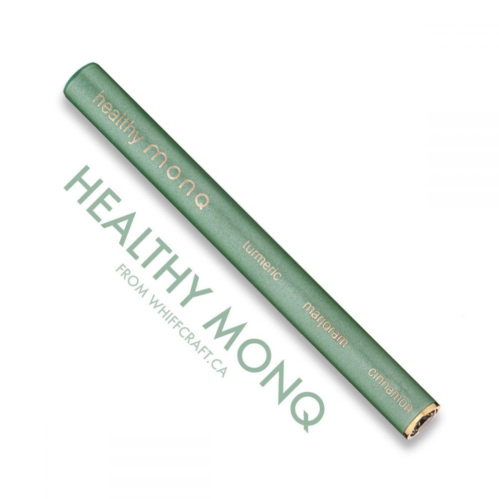 Healthy Monq Canada