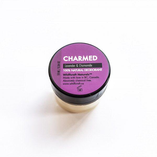 Natural Deodorant Reviews Canada
