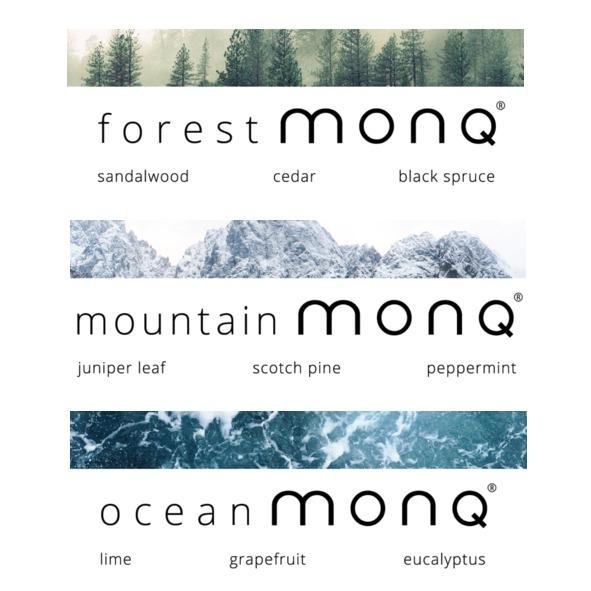 Feel Nature MONQ Canada