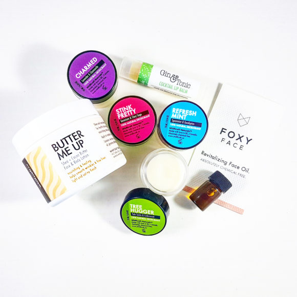 natural product kit