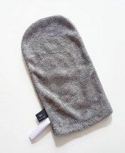 whiffcraft foxy paw microfibre face mitt